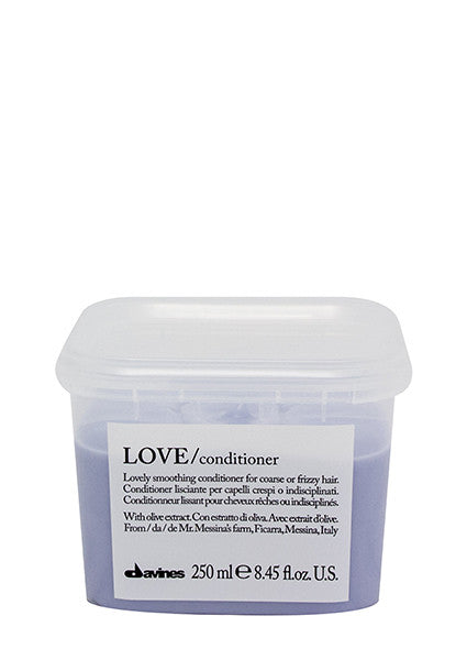 Smoothing Conditioner 'Love'