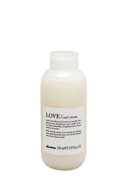 Curl Cream 'Love'