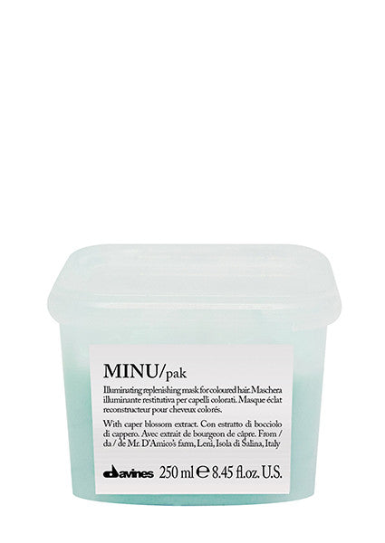 Hair Mask Minu