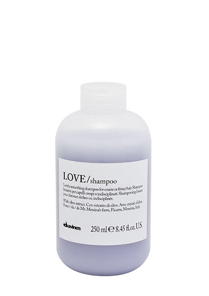 Smoothing Shampoo 'Love'