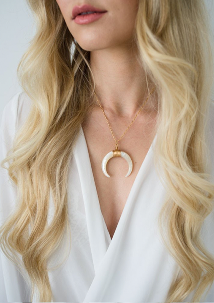 Solange Necklace