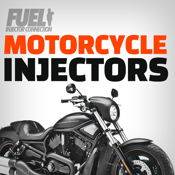 Motorcycle Injectors