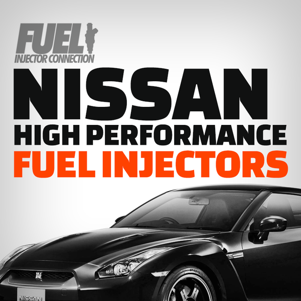 High Performance Import - Fuel Injector Connection