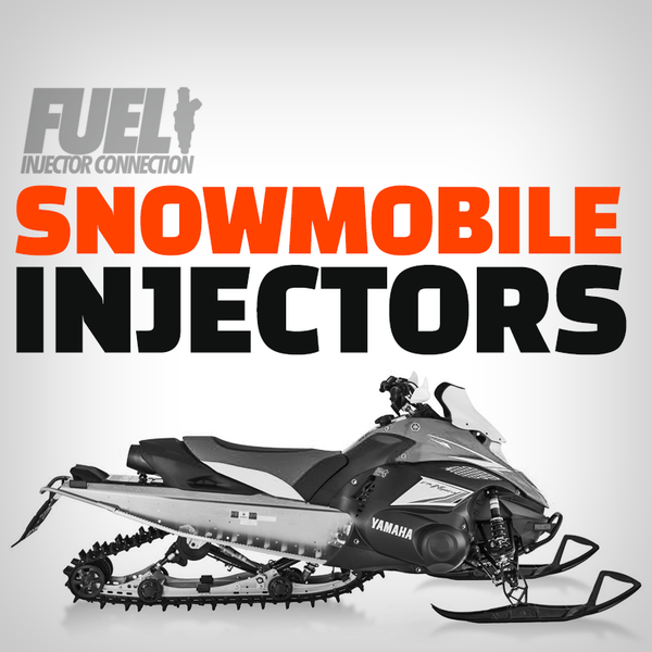 Snowmobile Injectors