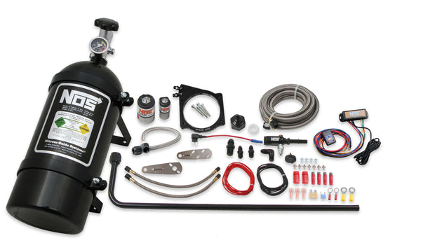 NOS Plate Wet Nitrous System - 1997-2012 GM LS - Part# 05173BNOS