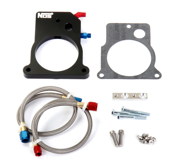 NOS EFI Nitrous Wet Plate - GM LS1 - Part# 13434NOS