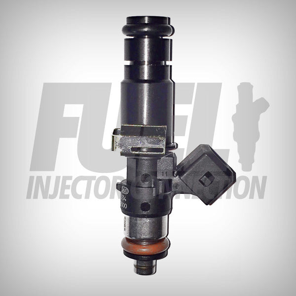 1650 CC All Fuel Performance Injector for LS - Fuel Injector Connection