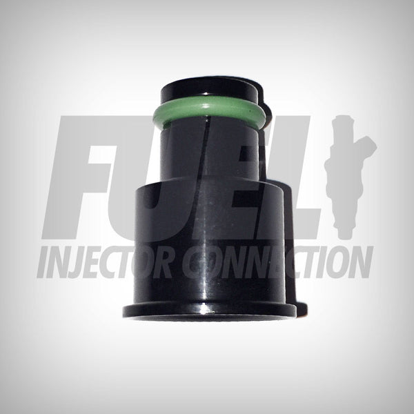 "Height Adapter 1/2"" (11mm O-Ring) - Fuel Injector Connection"