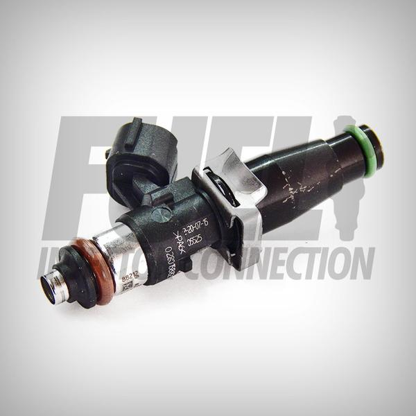 FIC 2200 CC High Impedance Injector