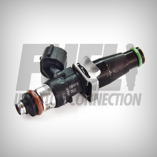 SRT-4 Injectors - Fuel Injector Connection