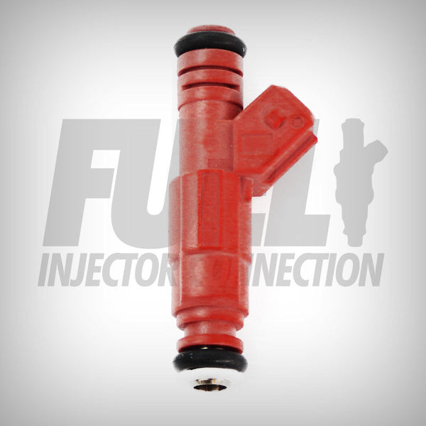 FIC LS Series 36 LB for LS1 Set of 8 - Fuel Injector Connection
