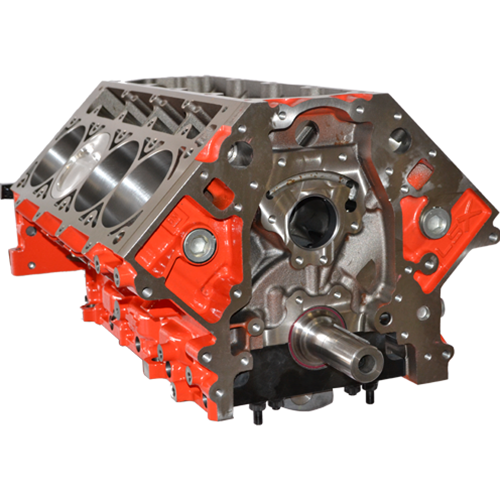 TSP 427 C.I.D. LSx Short-Block