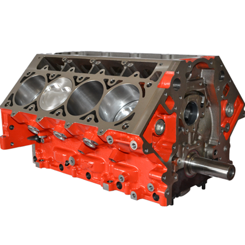 TSP 438 or 441 C.I.D. LSx Short-Block