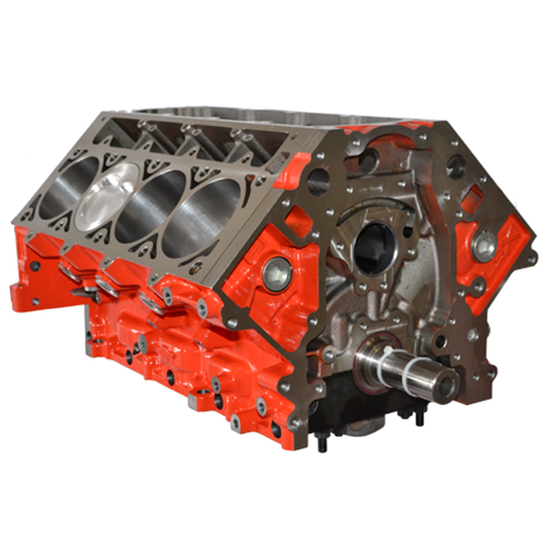 TSP 427 C.I.D. LSx Long-Block