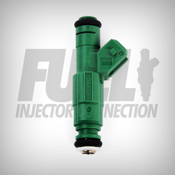 Bosch Green Giant 42 - Fuel Injector Connection