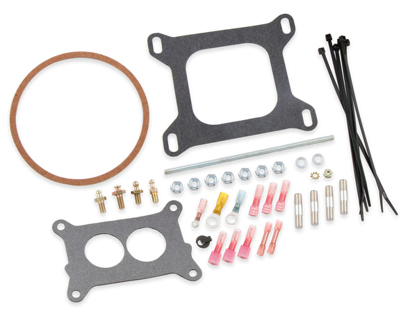 Holley Sniper EFI Installation Kit - Part# 520-1