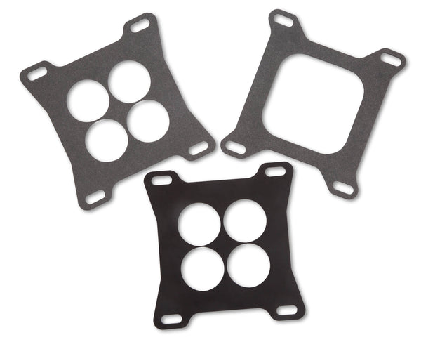 Holley Sniper EFI Sealing Plate & Gaskets - Part# 520-2