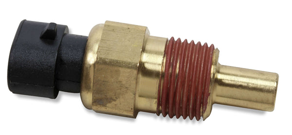 Holley Sniper EFI Coolant Temperature Sensor - Part# 543-120