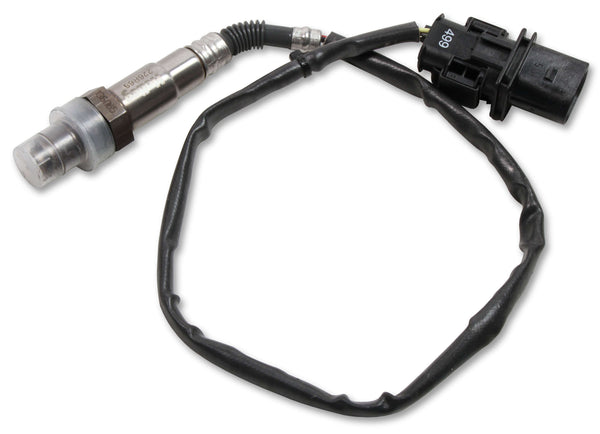 Holley EFI Oxygen Sensor for Sniper EFI or Terminator X Systems - Part# 554-155