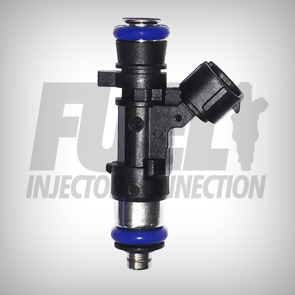 FIC BOSCH 650 CC for Subaru - Fuel Injector Connection