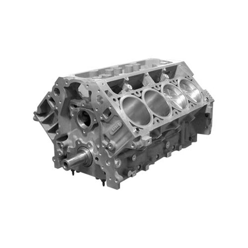 TSP 347 C.I.D. Assembled Short-Block