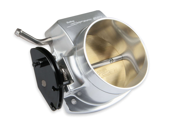 Holley Sniper EFI Throttle Body - 102mm - LS - Part# 860002-1