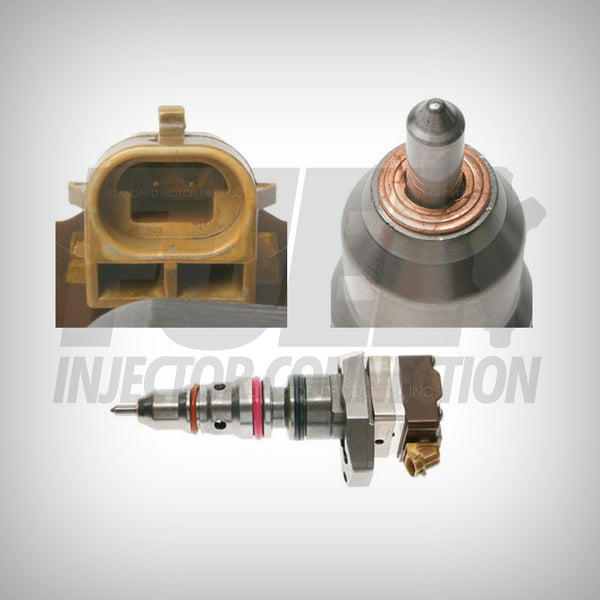 1994 - 1998 7.3 Ford Diesel - Fuel Injector Connection