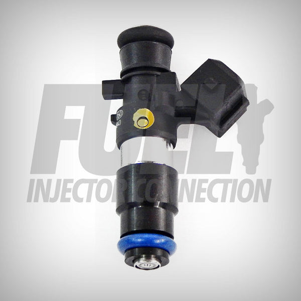 FIC 142 CC High Performance Injector For Hemi - Fuel Injector Connection