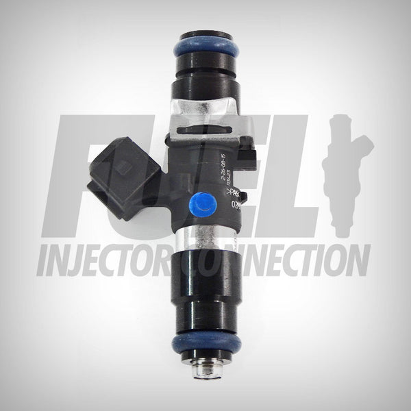 FIC 1300 CC (125 LB) High Performance Injector For Ford - Fuel Injector Connection