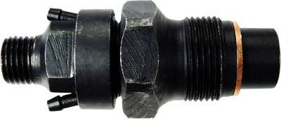 631-102 - Fuel Injector Connection