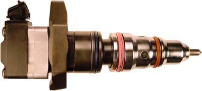 722-502 - Fuel Injector Connection