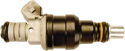 812-11120 - Fuel Injector Connection