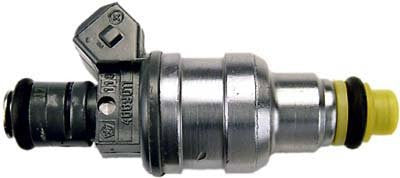 812-11127 - Fuel Injector Connection