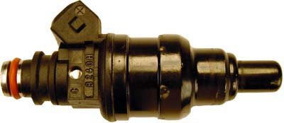 812-12103 - Fuel Injector Connection
