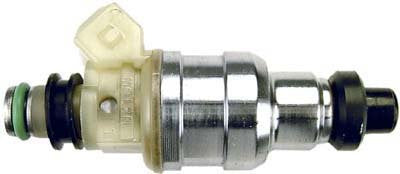 812-12107 - Fuel Injector Connection