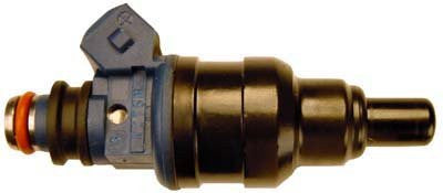 812-12108 - Fuel Injector Connection