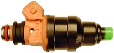 812-12115 - Fuel Injector Connection