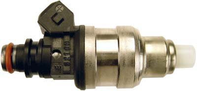 812-12116 - Fuel Injector Connection