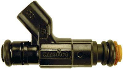 812-12122 - Fuel Injector Connection