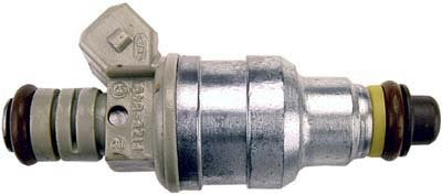 822-11112 - Fuel Injector Connection