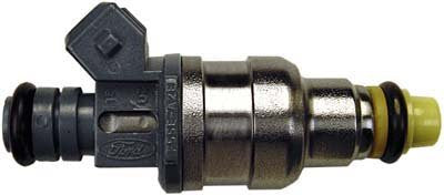 822-11113 - Fuel Injector Connection