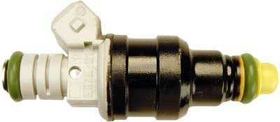 822-11117 - Fuel Injector Connection