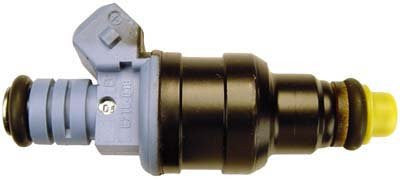 822-11118 - Fuel Injector Connection