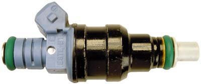 822-11120 - Fuel Injector Connection