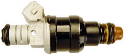 822-11121 - Fuel Injector Connection