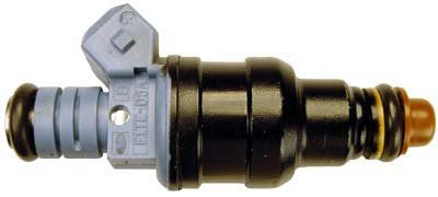 822-11123 - Fuel Injector Connection