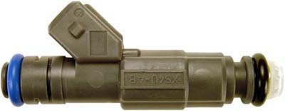 822-11180 - Fuel Injector Connection