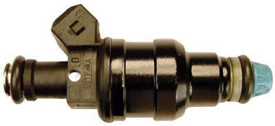 822-12110 - Fuel Injector Connection