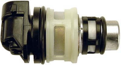 831-15101 - Fuel Injector Connection