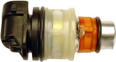 831-15102 - Fuel Injector Connection